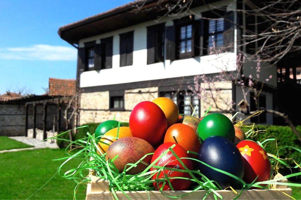 Offer Easter