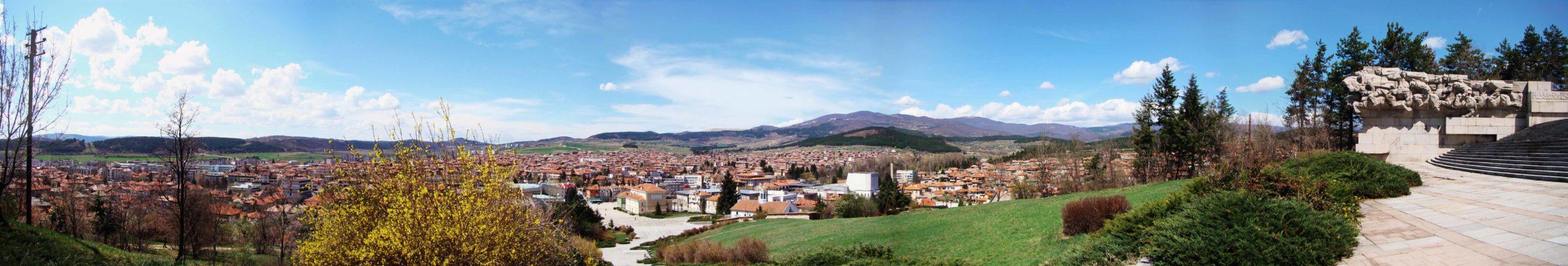 panorama panaguyrishte